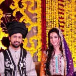 Atif Aslam Wedding Photos 3
