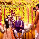 Atif Aslam Wedding Photos 4