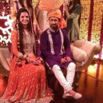 Atif Aslam Wedding Photos 9