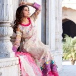 Firdous Summer Silk Lawn Collection 2013
