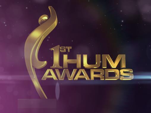 1st Hum TV Awards Winners List