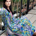 Komal Lawn Collection 2013 by Lakhany Silk Mills