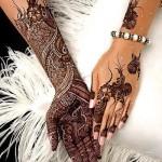 Mehndi Designs - 7