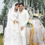 Mehreen Syed Wedding Nikkah Pictures1