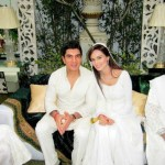 Mehreen Syed Wedding Nikkah Pictures2
