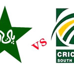 PTV Sports Live From South Africa 2013 Pakistan VS South Africa Series