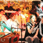 Sharmila Farooqi Pictures -1