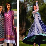 Sitara Sapna Lawn Collection 2013 by Sitara Textiles