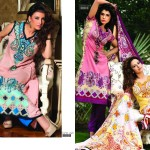 Sitara Sapna Lawn Collection 2013 by Sitara Textiles1