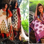 Sitara Sapna Lawn Collection 2013 by Sitara Textiles5