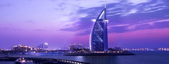 Top Tourist Attractions In Dubai