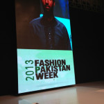 Fashion Pakistan Week 2013 Day 1 Pic10