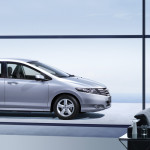 Honda-City-2013-Gray-Side