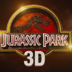 Jurassic Park 3D Release on 05,Apr 2013