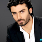 Pakistani Male Model Fawad Afzal Khan
