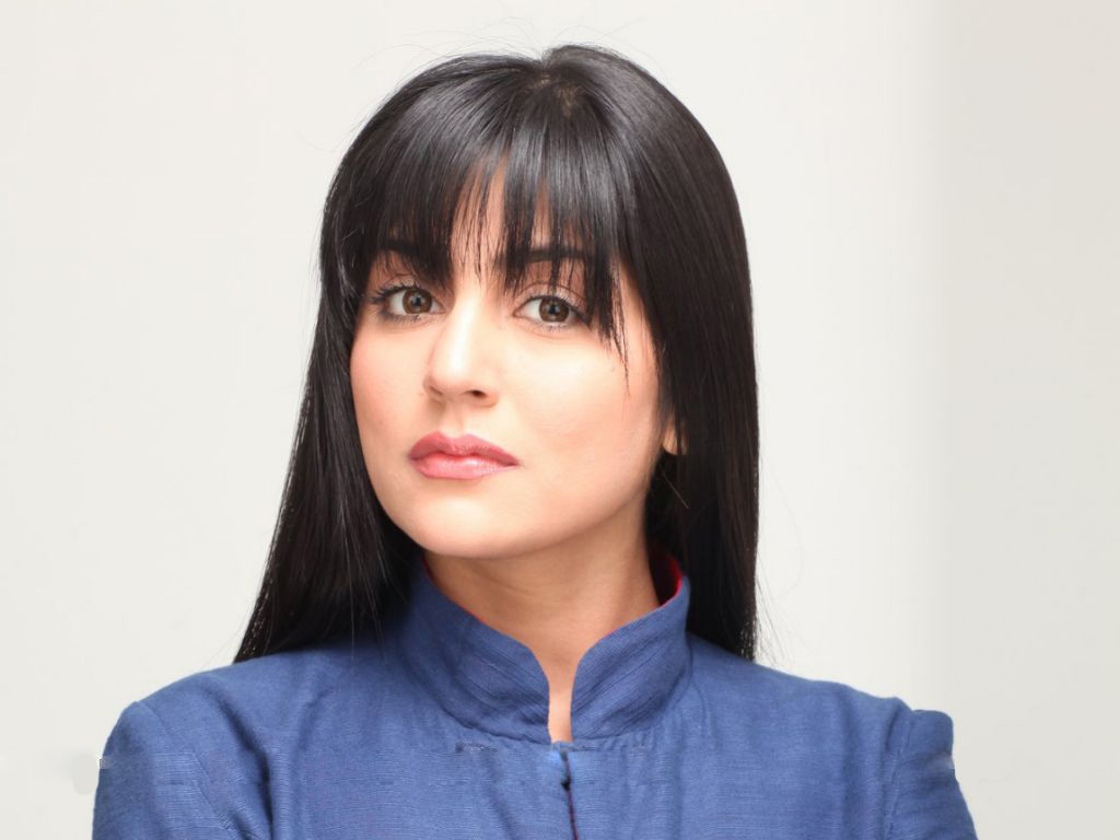 Pakistani Actresses Sanam Baloch