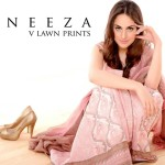 VANEEZA V LAWN Summer Collections/Prints 2013