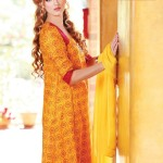 Warda Lawn Prints Summer Collection 10