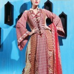 Warda Lawn Prints Summer Collection 11