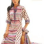 Warda Lawn Prints Summer Collection 12