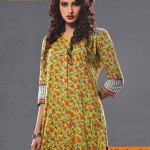 Warda Lawn Prints Summer Collection 4