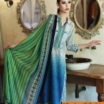 Warda Lawn Prints Summer Collection 5