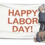 Happy Labor Day 1st May