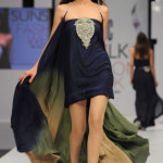Ayesha F. Hashwani Collection at PFDC Sunsilk Fashion Week 2013