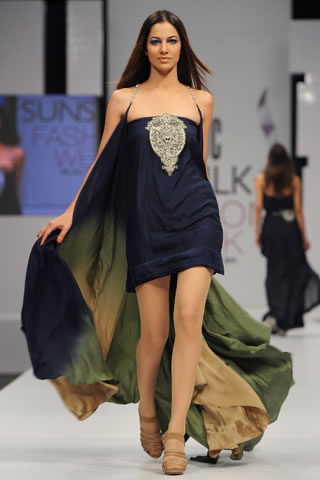 Ayesha F. Hashwani Collection 01
