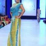 Pareesa Lawn Collection at PFDC Sunsilk Fashion Week 2013