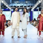 Sitara Textiles Collection at PFDC Sunsilk Fashion Week 2013