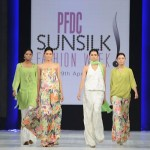 Sublime By Sara Shahid Collection at PFDC Sunsilk Fashion Week 2013