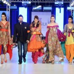 Tapu Javeri Collection At PFDC Sunsilk Fashion Week 2013