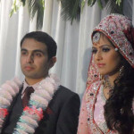 Ayesha Bakhsh Wedding Pictures