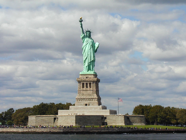 Tourist attractions in new york city for Main attractions in new york city