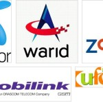 Warid, Ufone, Zong, Telenor and Mobilink Ramzan Offers
