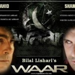 Waar Upcoming Pakistani Movie