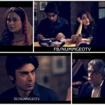 Drama Serial Numm Story Review
