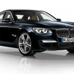 BMW 7 Series ActiveHybrid 7 Price in Pakistan