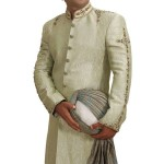 Latest Groom Dresses Brands in Pakistan