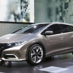 Honda Civic Tourer 2014 Price And Its Features