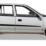 Suzuki Cultus White