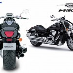 Suzuki Intruder M800 Price in Pakistan and Features