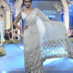 Deena Rehman Bridal Collection at PFDC Bridal Week 2013
