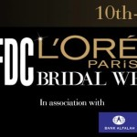 PFDC L'Oréal Paris Bridal Week 2013 Day 2 Designers and Pictures