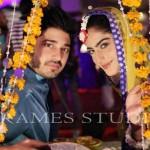 Sana Khan & Babar Khan Picture 2
