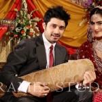 Sana Khan & Babar Khan Picture 4