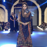 Sonia Azhar Bridal Collection at PLBW 2013