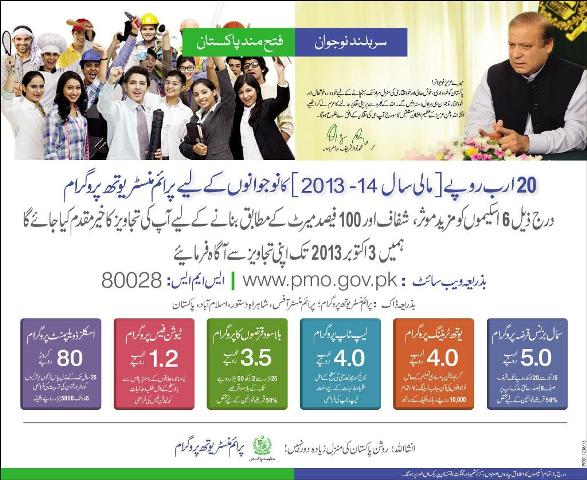Youth-by-PM-Program