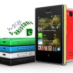 Nokia Asha 500 Specifications & Price In Pakistan